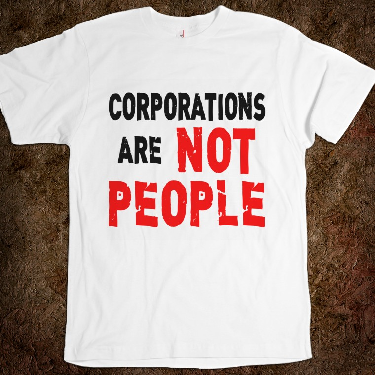 corporation and government