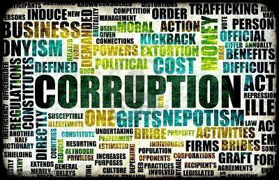 government-crime